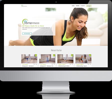 Bodygym online Fitness