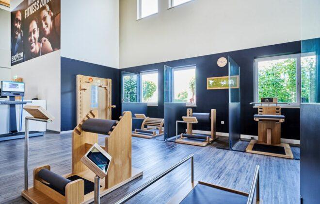 Fitnessstudio Plattling Bodygym image008