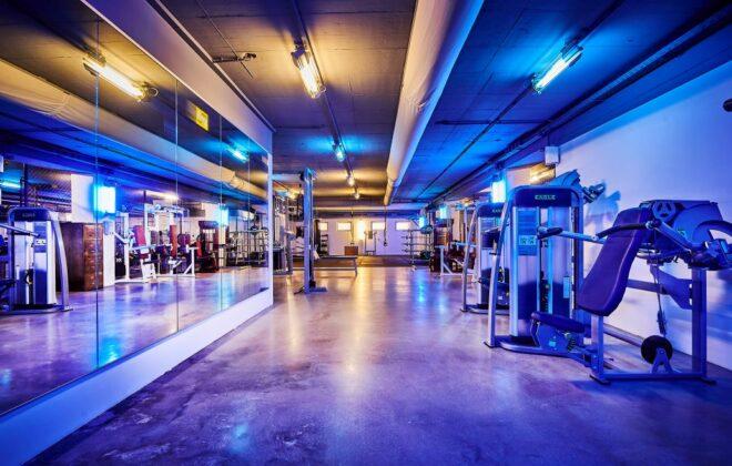 Fitnessstudio Plattling Bodygym image012