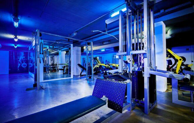 Fitnessstudio Plattling Bodygym image014