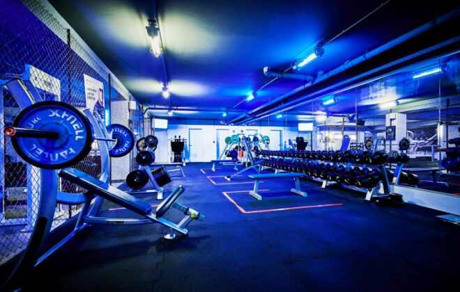 Fitnessstudio Plattling Bodygym image015