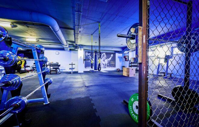 Fitnessstudio Plattling Bodygym image016